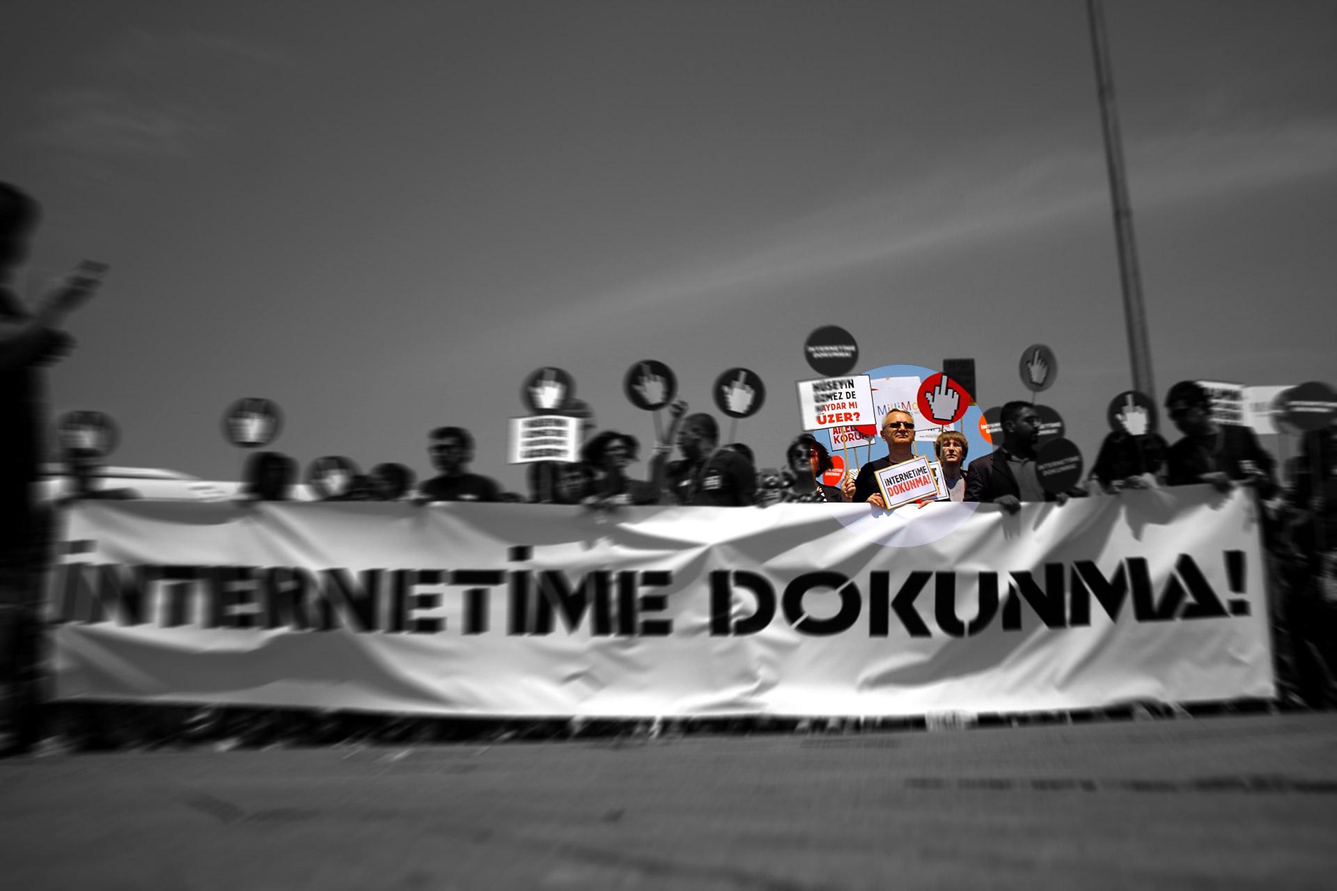 Özgür Uçkan (Fotoğraf: Görkem Keser)